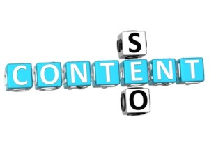 Seo Content Crossword
