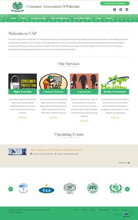 FireShot Capture 7 – Consumer Association Of Pakistan I Just another WordPress_ – http___cap.org.pk_