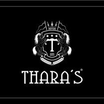 Tharas