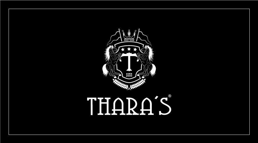 tharas_logo_design